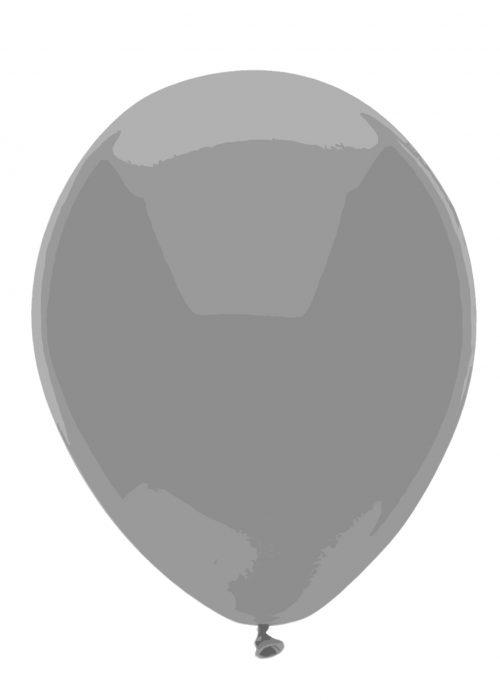 silver-balloon