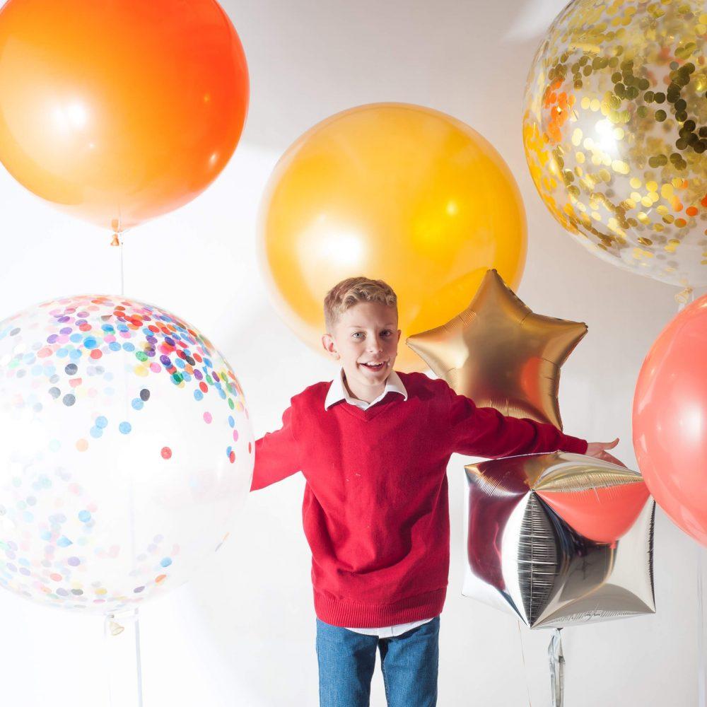 helium balloons 2