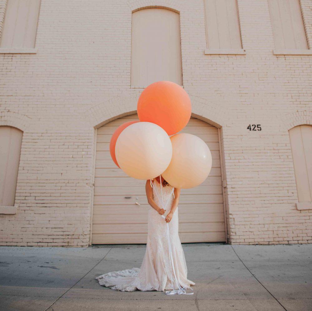 vintage jumbo balloons vertical