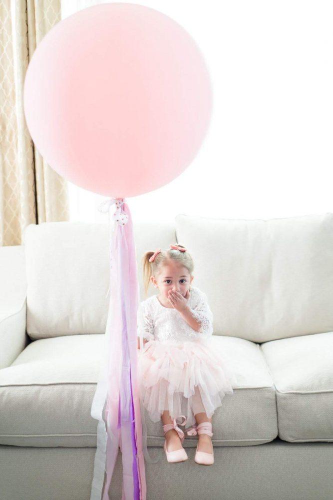 high-float balloon care